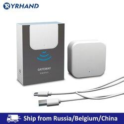 G2 cerradura TT App Bluetooth inteligente cerradura electrónica adaptador wifi Gateway
