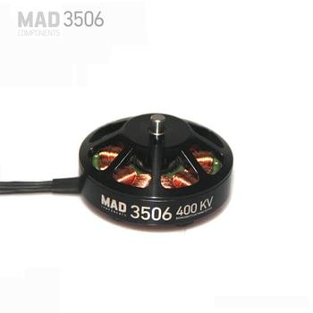 MAD 3506 650KV High Power RC Brushless Drone Motor Mini FPV Motor for Quadcopter Drone 2pcs rs2205 2300kv rs 2205 brushless motor support 3 4s for zmr250 robocat 270 fpv quadcopter
