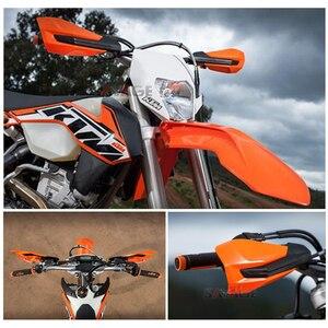 Image 5 - Защитные накладки на руль для мотоцикла KTM EXC SX 2014 2020 500 450 350 300 250 SXF EXCF XC XCW
