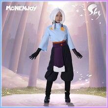Monenjoy Sky-juegos de ropa de edición limitada para niños, Cosplay de la temporada del ritmo, edición limitada