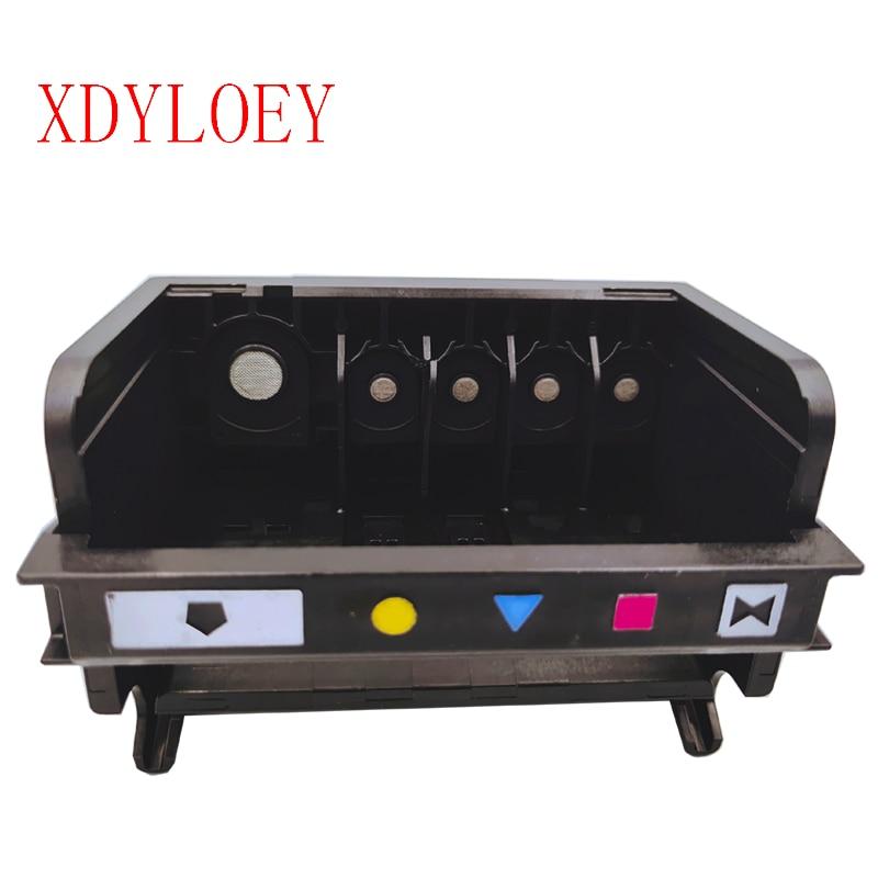 CB326-30002 CN642A 564 564XL 5-Slot Printhead Print Head For HP 7510 7520 D5460 D7560 B8550 C5370 C5380 C6300 C6380 D5400 D7560