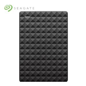 "Seagate Expansion HDD Drive Disk 500GB 1TB 2TB 4TB USB3.0 External HDD 2.5"" Portable External Hard Disk(China)"