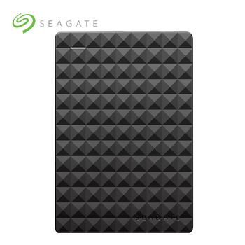 Seagate Expansion HDD dysk twardy 500 GB 1 TB 2 TB 4 TB USB3 0 przenośny zewnętrzny dysk twardy 2 5 #8243 tanie i dobre opinie USB 3 0 2 5 Pulpit Laptop Serwer USB ORAZ 6 Gb s Feb-15 Dostępny w magazynie 5400 rpm SATA2-3Gb s-8MB Cache SATA3-6Gb s-128MB Cache