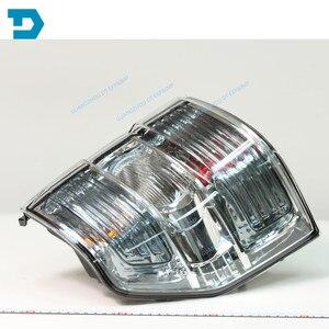 Image 4 - אחורי אורות עבור פאג רו v97 v93 v98 v87 זנב מנורת v95 הפיכת אות מנורת עבור מונטרו אזהרת אורות עמילות אורות led