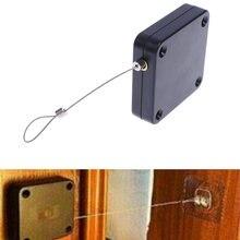 1 м/2 м Дверной доводчик без перфорации автоматический датчик