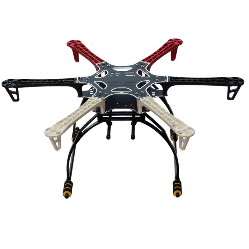 cheapest Drone Landing Gear for F450 F550 RC MWC 6 Axis RC Multicopter Quadcopter Helicopter Multi-Rotor