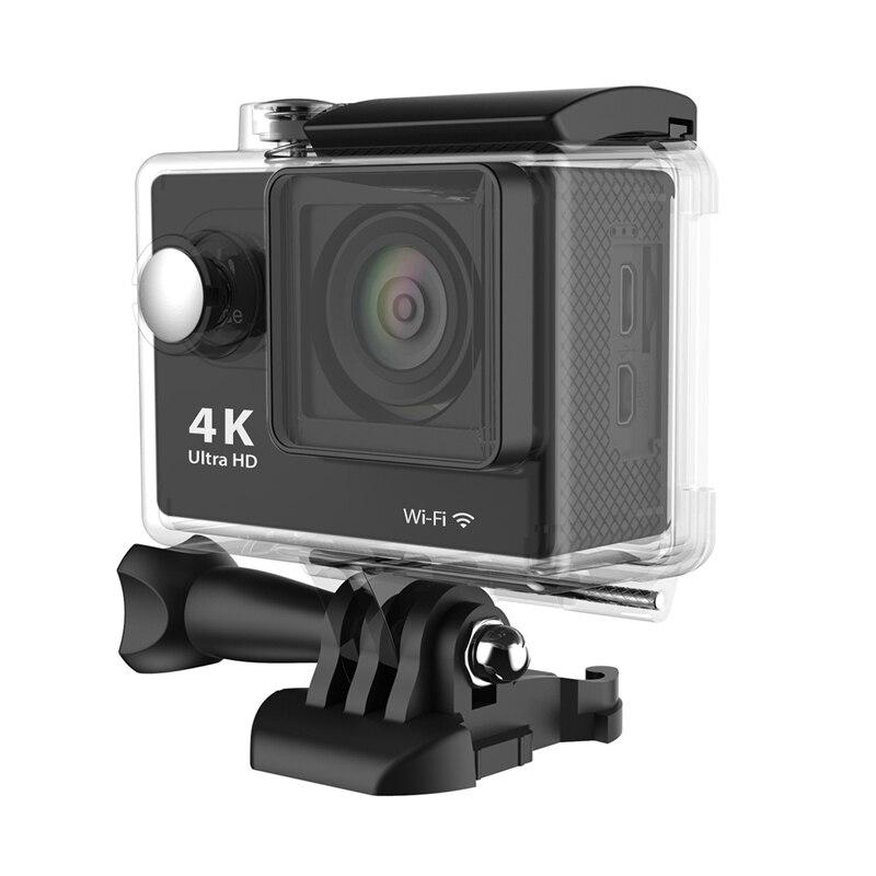 Câmera de vídeo 360°