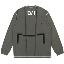 B/1 A-COLD-WALL ACW Hoodies Men Women Streetwear Lil Peep Embroidery Hip Hop  Kanye West Sweatshirt Hoodie Coat
