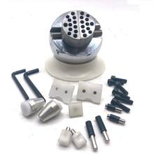 2kg Mini Jewelry Engraving Block Ball Vise Jewellery Tool Engrave Ball Vice diamond Setting