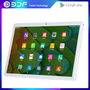 2020 10 Inch Quad Core Mobile Phone Sim Android 4.4 Tablet 1GB RAM And 16GB ROM Google Play WIFI Tablets Pc Android Tab Pc