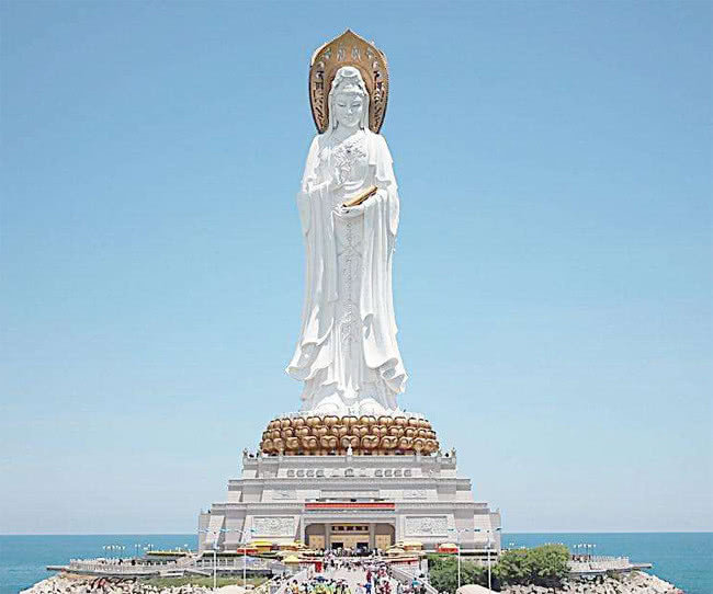 【佛教音乐】耀一法师《灵感观世音菩萨》