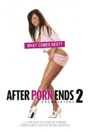 色情之后2