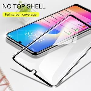 Image 3 - 20D pełne kleju hartowanego szkła dla Samsung Galaxy A50 A51 A10 A20 A30 A40 A70 A71 A30S A50S M10 M20 M30 M31 folia ochronna na ekran