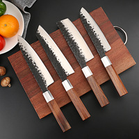 Japanese cooking knife sharp chef knife, meat knife, sushi bayonet cooking knife kitchen knife