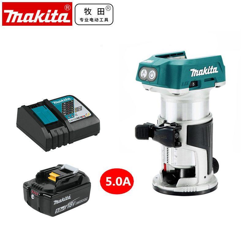Makita DRT50 DRT50Z DRT50RTJ Router Trimmer 18V Cordless Brushless Body Only
