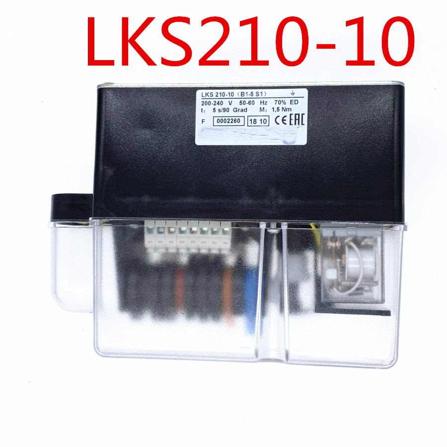 Actionneur d'accélérateur LKS210-21 riyad brûleur servomoteur LKS210-10