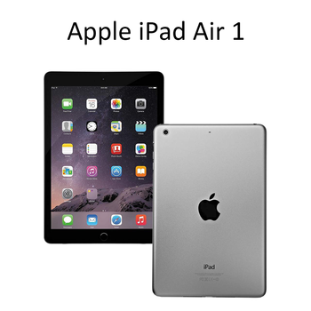 Apple iPad Air 1  90% New Apple A7 16 gb/32GB Flash Storage 9.7 inch 2048 x 1536 No Touch ID Table PC Space Gray/Sliver 1