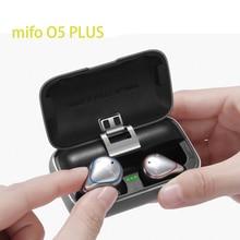 Mifo O5plus Bluetooth TWS Wireless Earphones IPX7 Bluetooth Earphone Sport Stereo Sound han