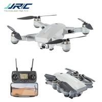 JJRC X16 5G WIFI FPV GPS 6K kamera HD przepływ optyczny bezszczotkowy składany Quadcopter RC FPV Racing Drone RTF Model