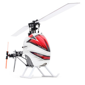 Image 5 - ALZRC   Devil X360 FBL Super Combo KIT Frame RC Helicopter Airplane for GAUI X3