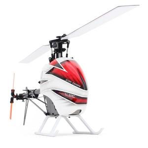 Image 5 - ALZRC   Devil X360 FBL Super Combo KIT Frame RC elicottero aereo per GAUI X3