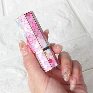 Image 4 - Tube de marbre pour rouge à lèvres, 12.1mm, Tubes pour baume à lèvres bricolage pour rouge à lèvres, fait maison, conteneurs vides, maquillage cosmétique pour anniversaire