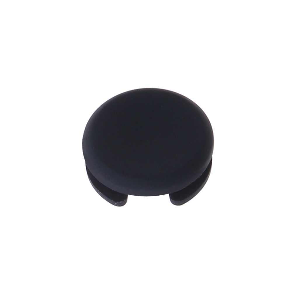 التناظرية المقود الروك كاب متحكم الأصابع xbox one غطاء مقبض تحكم دائرة سادة زر استبدال إصلاح جزء حالة لنينتندو 2DS 3DS