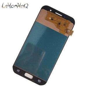 Image 3 - Dành Cho Samsung Galaxy Samsung Galaxy A5 2017 A520 LCD A520K A520F A520L Màn Hình Bộ Số Hóa Cảm Ứng Thay Thế Màn Hình