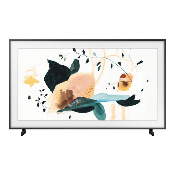 "Smart TV Samsung le cadre 75LS03T 75 ""4K Ultra HD QLED WiFi noir"