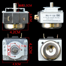 1*Tools Timer Replacement DKJ-Y Minutes Switch Accessories -