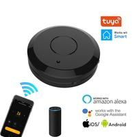 WiFi Smart IR Controller Wireless Remote Multi-Directional Infrarot Klimaanlage Alexa Google Assistent Tuya/Smart Leben APP