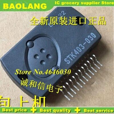 1pcs  STK403-030  STK403 030