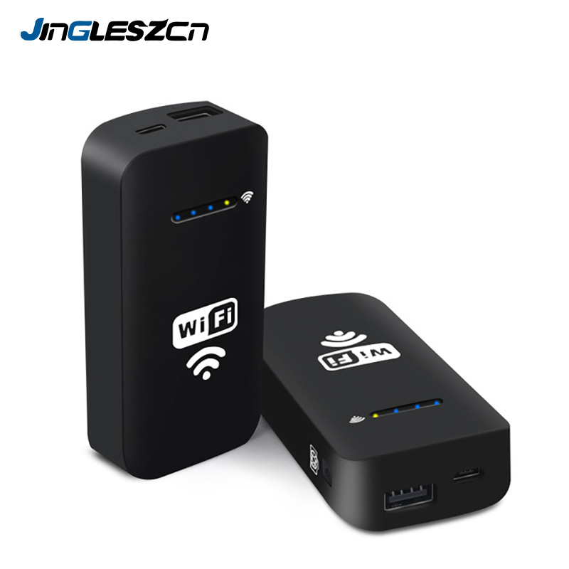 Wireless Wifi Box For Android USB Endoscope Camera USB Snake Inspection Camera Support IOS Android PC WiFi Endoscope