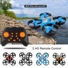 Remote Control Aircraft  T 3-in-1 2.4Ghz Flight Aviation Land Water Driving Mode Detachable RC Drone
