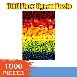 KIDS Puzzle 234/1000 Pieces Tube Scenery Puzzles Toys for Children fun Learning Education Brain Teaser Assemble Toy Games Jigsaw(China)