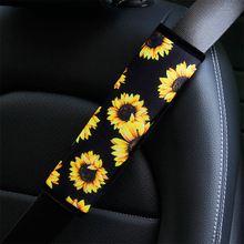 Новый универсальный автомобильный ремень безопасности плечевыми