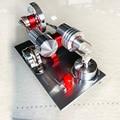 Stirling motor generator motor micro motor modell dampf motor hobby geburtstag geschenk