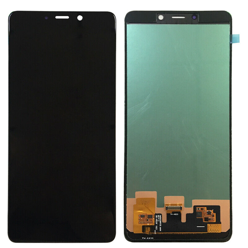 Can Adjust Brightness LCD For Samsung Galaxy A9 2018 A920 A920F LCD Display Touch Screen Digitizer Assembly