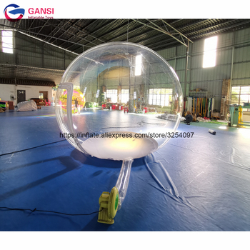 Free shipping clear inflatable dome tent transparent inflatable bubble room for camping factory inflatable bubble camping tent with double rooms waterproof photobooth bubble sleeping tents inflatable clear dome tent