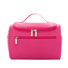 Travel Cosmetic Bag Functional Hanging Zipper Men's Cosmetic Bag Ladies Cosmetic Bag Storage Bag Wash Bag Convenience Bag new zipper cosmetic bag fashion mermaid double sided color sequins cosmetic bag ladies cosmetic bag party bags free shipping