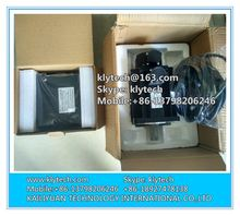 CNC 3PH 220V 130mm 10NM 1500W 1.5KW 1500RPM 6A AC servo motor drive Kit 3M Cable 1500w delta servo motor 1 5kw 220v 7 16nm 8 3a 130mm ecma k11315rs 2000r min