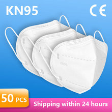Fast Delivery KN95 protective mask Breathable Face Masks KN95 Mouth Mask Protective Dust Masks Respirator new double steam punk mask steampunk mask gas masks daft punk mighty metal rivet respirator goggles vintage glasses land retro
