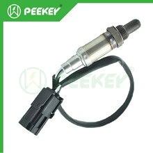 Capteur d'oxygène Lambda capteur O2 pour LADA SAMARA 1300 1996- 0258005133 0258006537 111803850010 pour voiture Lada 11180385001000