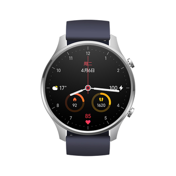 Original Xiaomi Smart Watch Color NFC 1.39'' AMOLED GPS Fitness Tracker 5ATM Waterproof Sport Heart Rate Monitor Mi Watch Color 2