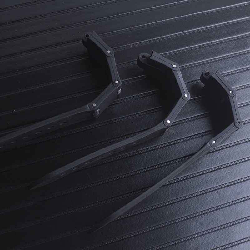 Cinturino Uomo In Gomma di Ricambio Watch Band Strap Per Diagono 22x8mm 24mm x 8mm