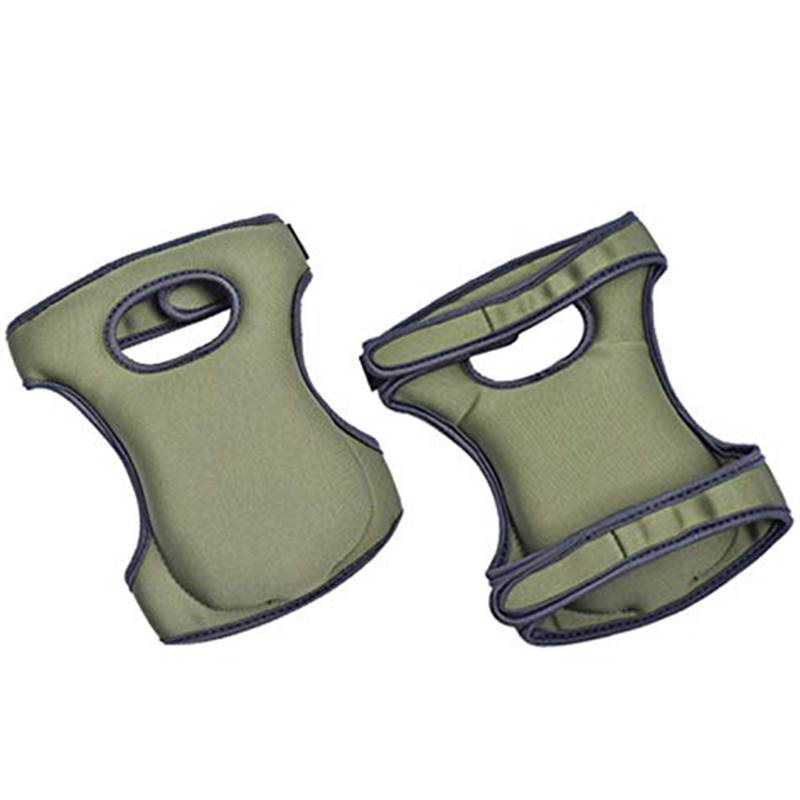 Ultimate SaleGardening-Knee-Pads Floors Work for Adjustable Straps Scrubbing Comfort Soft