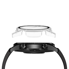 Funda protectora de pantalla de vidrio templado para Huawei Smart Watch GT 2 E 2E GT2 GT2E 46mm 46mm