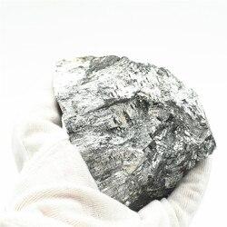 1Kg Antimoon 4N Sb Stof Lump Hoge Zuiverheid 99.99% Onderzoek Emetic Stibin Element Metalen Eenvoudige Stof Cas #: 7440-36-0