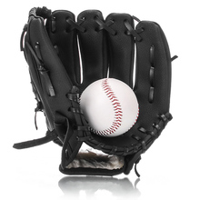 Batting-Gloves Equipment Guante Baseball Softball-Practice BJ50ST Weighted Outdoor Sports