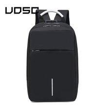 Рюкзак мужской непромокаемый под ноутбук 156 дюйма с usb портом